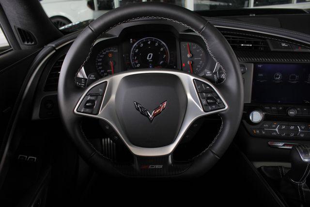 2016 Chevrolet Corvette Z06 3LZ - Z07 PKG - CARBON FIBER - CERAMIC BRAKES! Mooresville , NC 6