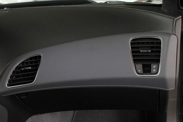 2016 Chevrolet Corvette Z06 3LZ - Z07 PKG - CARBON FIBER - CERAMIC BRAKES! Mooresville , NC 7