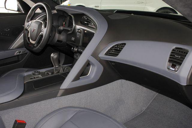 2016 Chevrolet Corvette Z06 3LZ - Z07 PKG - CARBON FIBER - CERAMIC BRAKES! Mooresville , NC 30