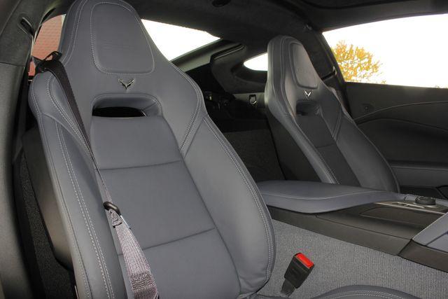 2016 Chevrolet Corvette Z06 3LZ - Z07 PKG - CARBON FIBER - CERAMIC BRAKES! Mooresville , NC 41