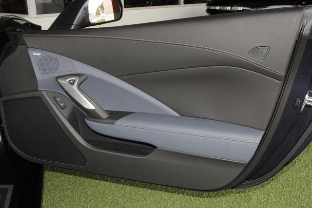 2016 Chevrolet Corvette Z06 3LZ - Z07 PKG - CARBON FIBER - CERAMIC BRAKES! Mooresville , NC 52