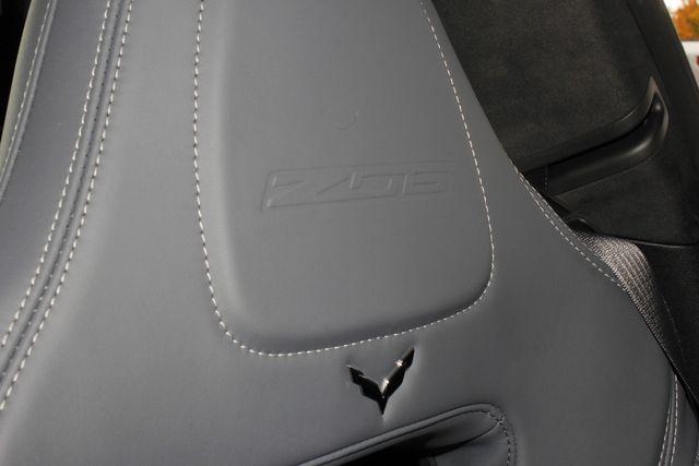 2016 Chevrolet Corvette Z06 3LZ - Z07 PKG - CARBON FIBER - CERAMIC BRAKES! Mooresville , NC 42