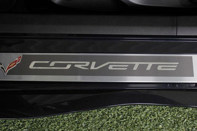 2016 Chevrolet Corvette Z06 3LZ - Z07 PKG - CARBON FIBER - CERAMIC BRAKES! Mooresville , NC 44