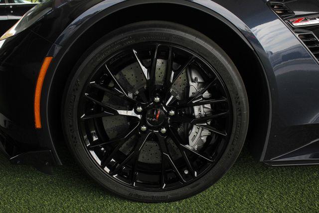 2016 Chevrolet Corvette Z06 3LZ - Z07 PKG - CARBON FIBER - CERAMIC BRAKES! Mooresville , NC 21