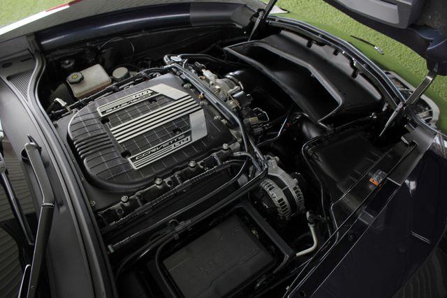 2016 Chevrolet Corvette Z06 3LZ - Z07 PKG - CARBON FIBER - CERAMIC BRAKES! Mooresville , NC 54