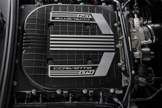 2016 Chevrolet Corvette Z06 3LZ - Z07 PKG - CARBON FIBER - CERAMIC BRAKES! Mooresville , NC 55
