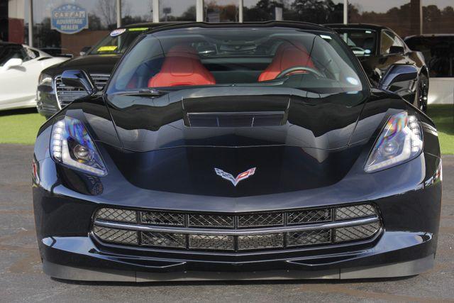 2016 Chevrolet Corvette LT ADRENALINE RED LEATHER - UPGRADED WHEELS! Mooresville , NC 15