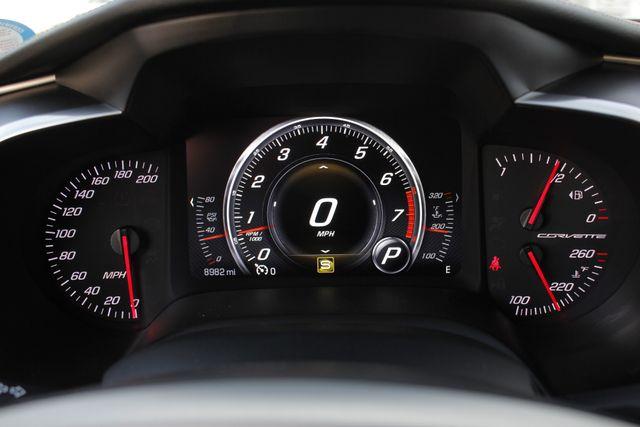 2016 Chevrolet Corvette LT ADRENALINE RED LEATHER - UPGRADED WHEELS! Mooresville , NC 9