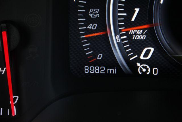 2016 Chevrolet Corvette LT ADRENALINE RED LEATHER - UPGRADED WHEELS! Mooresville , NC 28