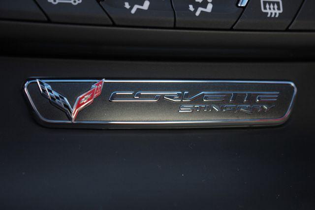2016 Chevrolet Corvette LT ADRENALINE RED LEATHER - UPGRADED WHEELS! Mooresville , NC 31