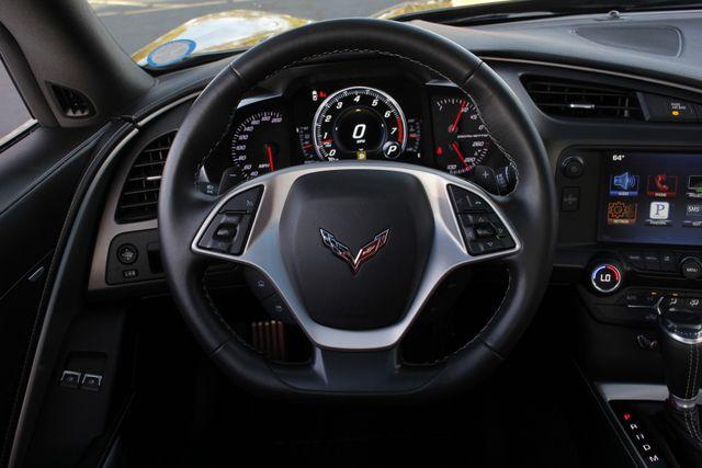 2016 Chevrolet Corvette LT ADRENALINE RED LEATHER - UPGRADED WHEELS! Mooresville , NC 6
