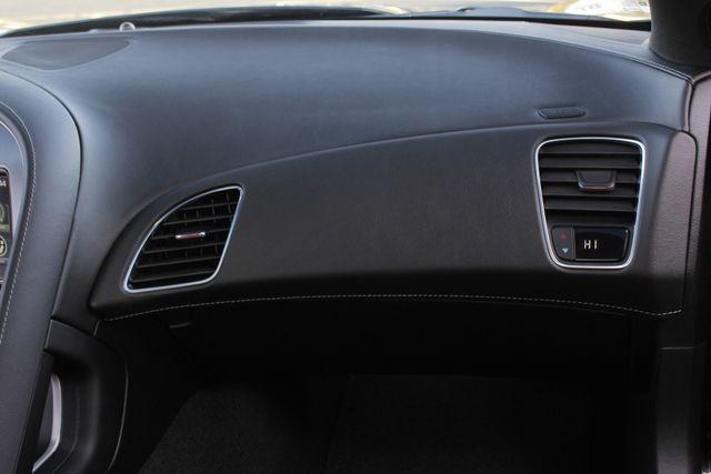 2016 Chevrolet Corvette LT ADRENALINE RED LEATHER - UPGRADED WHEELS! Mooresville , NC 7