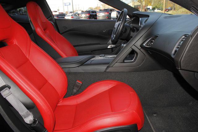 2016 Chevrolet Corvette LT ADRENALINE RED LEATHER - UPGRADED WHEELS! Mooresville , NC 36