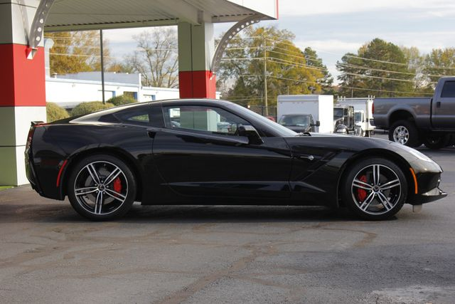2016 Chevrolet Corvette LT ADRENALINE RED LEATHER - UPGRADED WHEELS! Mooresville , NC 13