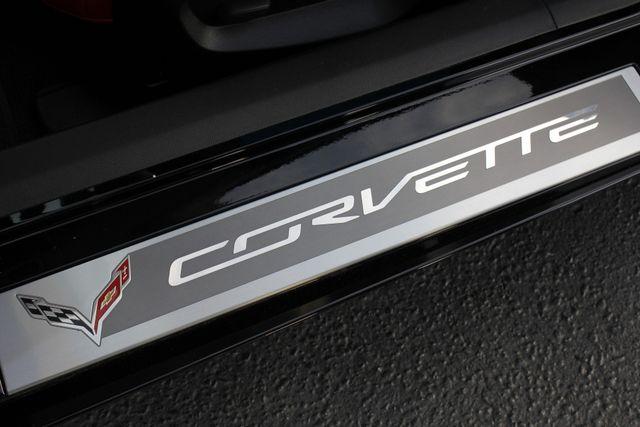 2016 Chevrolet Corvette LT ADRENALINE RED LEATHER - UPGRADED WHEELS! Mooresville , NC 38