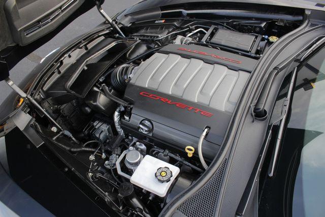 2016 Chevrolet Corvette LT ADRENALINE RED LEATHER - UPGRADED WHEELS! Mooresville , NC 43