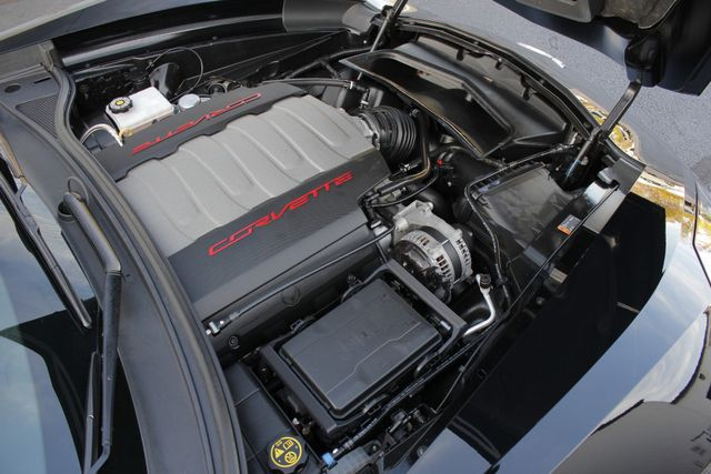 2016 Chevrolet Corvette LT ADRENALINE RED LEATHER - UPGRADED WHEELS! Mooresville , NC 44
