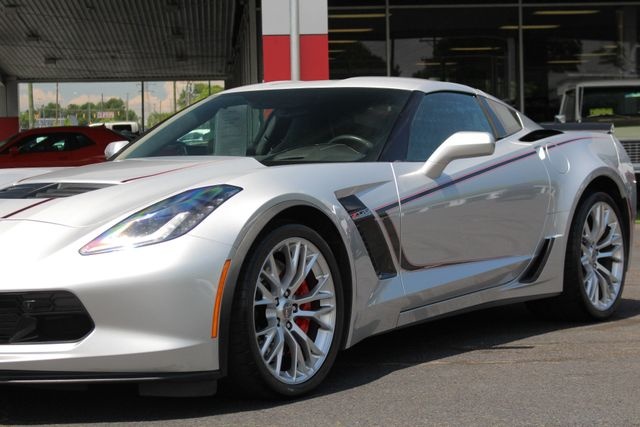 2016 Chevrolet Corvette Z06 3LZ - SUPERCHARGED - REMOTE START! Mooresville , NC 24