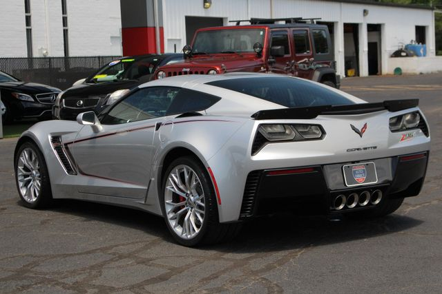 2016 Chevrolet Corvette Z06 3LZ - SUPERCHARGED - REMOTE START! Mooresville , NC 26