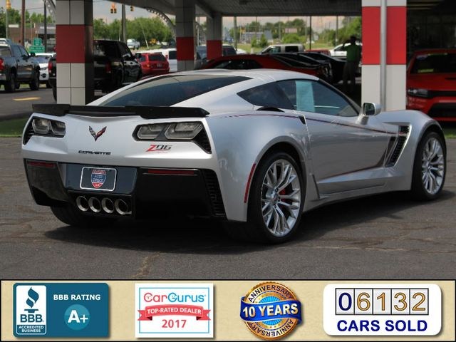 2016 Chevrolet Corvette Z06 3LZ - SUPERCHARGED - REMOTE START! Mooresville , NC 2