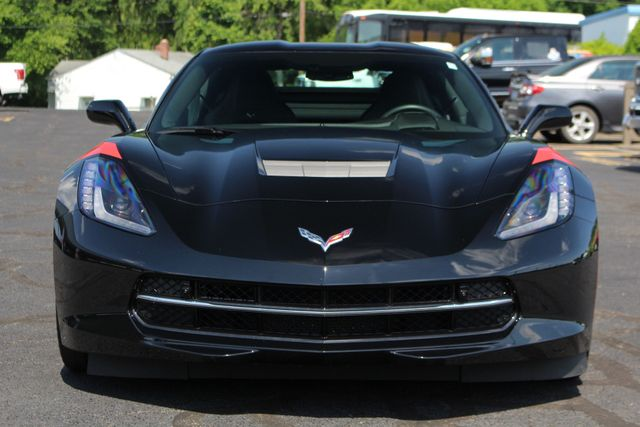 2016 Chevrolet Corvette 2LT - NAV - MAG RIDE - PERFORMANCE EXHAUST Mooresville , NC 21