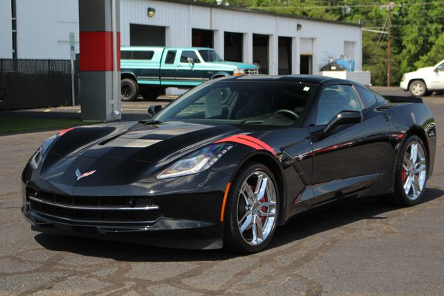 2016 Chevrolet Corvette 2LT - NAV - MAG RIDE - PERFORMANCE EXHAUST Mooresville , NC 23