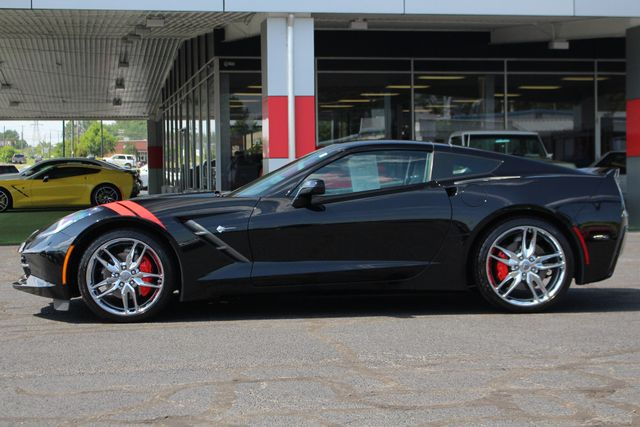 2016 Chevrolet Corvette 2LT - NAV - MAG RIDE - PERFORMANCE EXHAUST Mooresville , NC 19