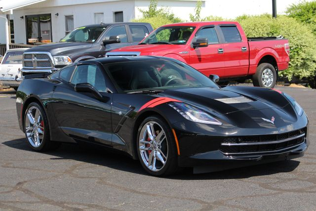 2016 Chevrolet Corvette 2LT - NAV - MAG RIDE - PERFORMANCE EXHAUST Mooresville , NC 22
