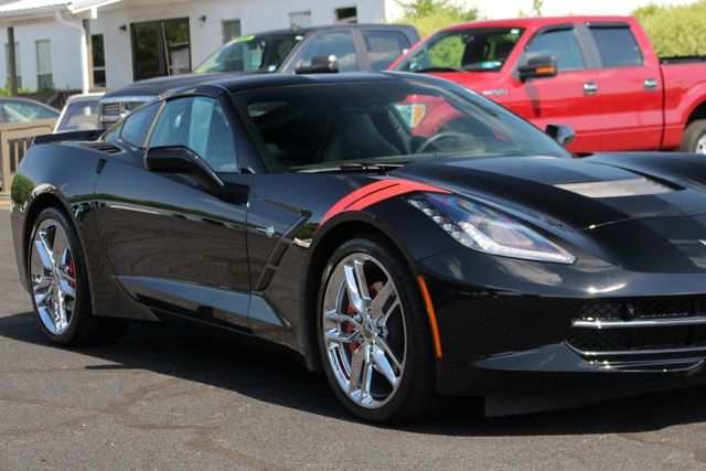 2016 Chevrolet Corvette 2LT - NAV - MAG RIDE - PERFORMANCE EXHAUST Mooresville , NC 24