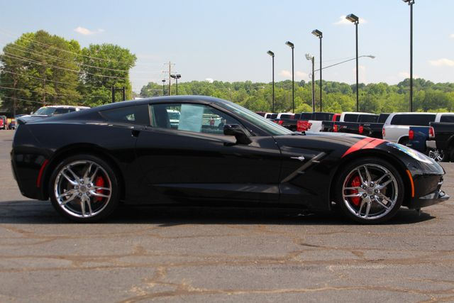 2016 Chevrolet Corvette 2LT - NAV - MAG RIDE - PERFORMANCE EXHAUST Mooresville , NC 18