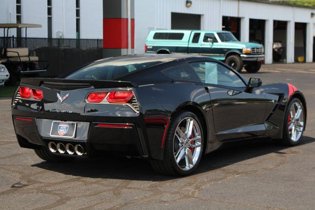 2016 Chevrolet Corvette 2LT - NAV - MAG RIDE - PERFORMANCE EXHAUST Mooresville , NC 26