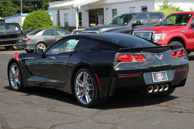 2016 Chevrolet Corvette 2LT - NAV - MAG RIDE - PERFORMANCE EXHAUST Mooresville , NC 27