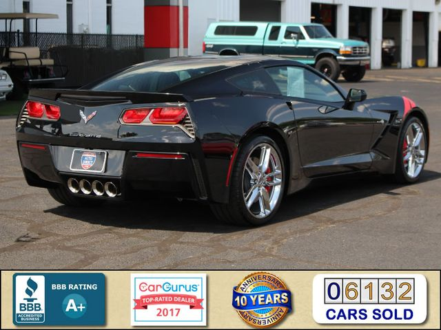 2016 Chevrolet Corvette 2LT - NAV - MAG RIDE - PERFORMANCE EXHAUST Mooresville , NC 2