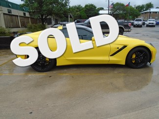 2016 Chevrolet Corvette 1LT and More San Antonio, Texas