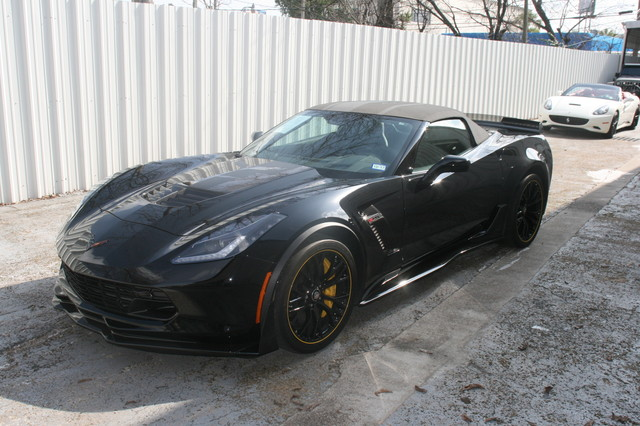 2016 Chevrolet Corvette  ZO6 R edition 650 HP Houston, Texas 1