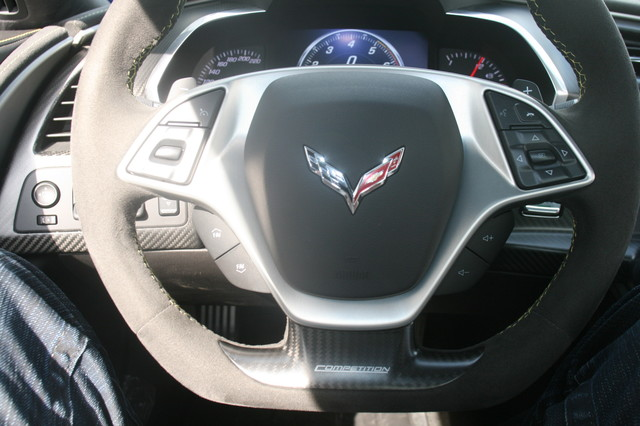 2016 Chevrolet Corvette  ZO6 R edition 650 HP Houston, Texas 28