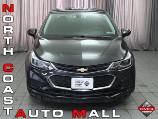 2016 Chevrolet Cruze LT in Akron, OH