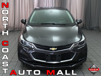 2016 Chevrolet Cruze in Akron, OH