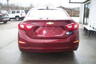 2016 Chevrolet Cruze LT Bentleyville, Pennsylvania 51