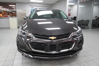 2016 Chevrolet Cruze LT W/ BACK UP CAM Chicago, Illinois 1