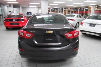 2016 Chevrolet Cruze LT W/ BACK UP CAM Chicago, Illinois 5