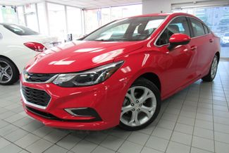 2016 Chevrolet Cruze Premier W/ BACK UP CAM Chicago, Illinois 3