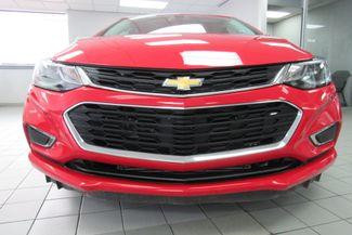 2016 Chevrolet Cruze Premier W/ BACK UP CAM Chicago, Illinois 1