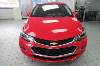 2016 Chevrolet Cruze Premier W/ BACK UP CAM Chicago, Illinois 2