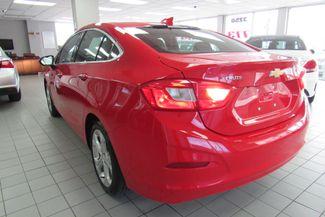 2016 Chevrolet Cruze Premier W/ BACK UP CAM Chicago, Illinois 4
