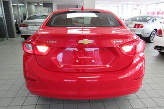 2016 Chevrolet Cruze Premier W/ BACK UP CAM Chicago, Illinois 5