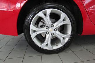 2016 Chevrolet Cruze Premier W/ BACK UP CAM Chicago, Illinois 7