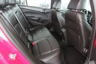 2016 Chevrolet Cruze Premier W/ BACK UP CAM Chicago, Illinois 29