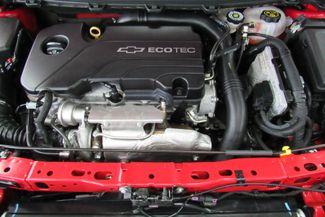 2016 Chevrolet Cruze Premier W/ BACK UP CAM Chicago, Illinois 32