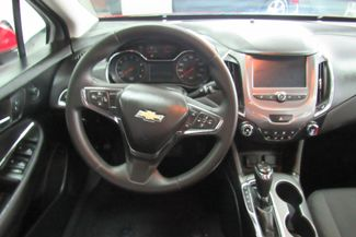 2016 Chevrolet Cruze LT W/ BACK UP CAM Chicago, Illinois 13